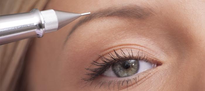 Micropigmentacion de cejas en Basauri, consigue estar maquillada las 24 horas del dia