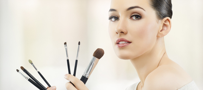 Maquillaje para ocasiones especiales en Centro de Estetica Stela