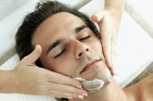 Tratamiento facial para hombre, Carboxiterapia de Natura Bissé